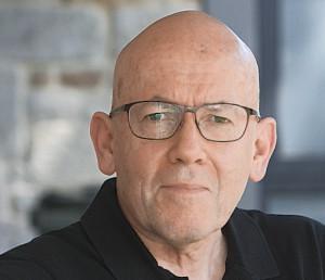 Meet Morris Gleitzman