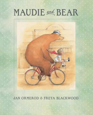 Maudie & Bear