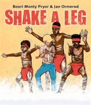 Shake A Leg