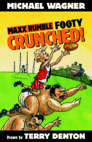 Maxx Rumble Footy: Crunched!