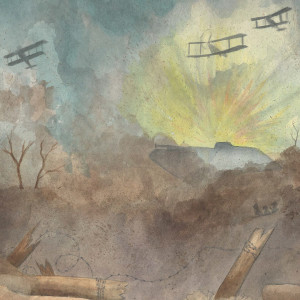 Exploring Anzac Day in Children's Literature