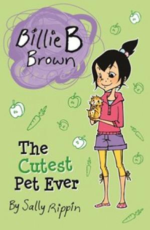 Billie B Brown - The Cutest Pet Ever