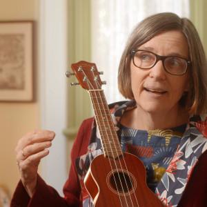 Meet Ursula Dubosarsky