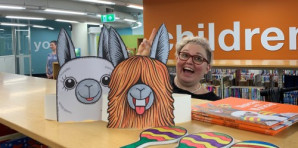 Yasmin Greenhalgh on National Simultaneous Storytime