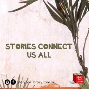 Celebrate NAIDOC Week with Story!