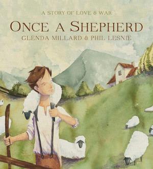 Once a Shepherd