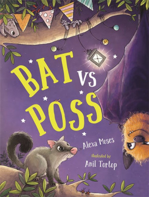 Bat vs Poss