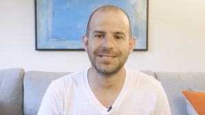Matt Stanton – testimonial