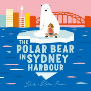 The Polar Bear in Sydney Harbour
