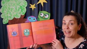 Librarian Storyteller of the Year - Mashup #3