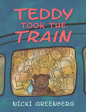 Teddy Took the Train