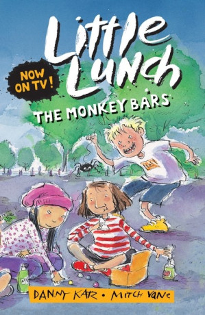 Little Lunch - The Monkey Bars