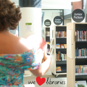 Love Your Library: 15 Ideas to Help You Celebrate Libraries