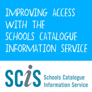 Improving access with the Schools Catalogue Information Service