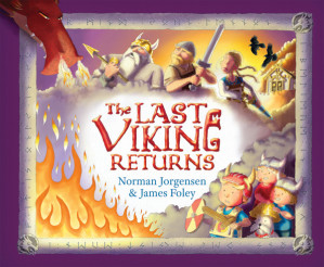 The Last Viking Returns