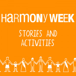 Stories and Activities for Harmony Week