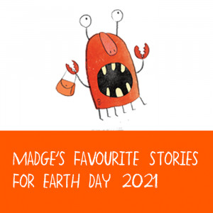 Stories for Earth Day 2021