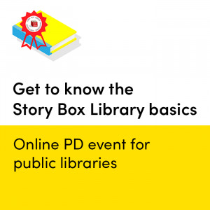 Public Libraries Online PD event: Getting to Know the SBL Basics