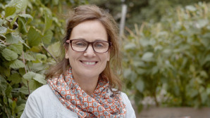 Catherine McClements on Connection