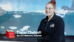 Meet our Storytellers - Tiarna Chetcuti