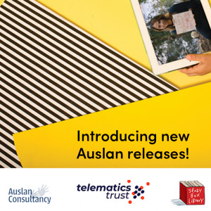 Upcoming Auslan story releases