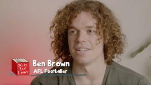 Meet our Storytellers - Ben Brown