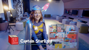 Captain Starlight on There's no Such Thing