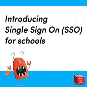 Single Sign On (SSO) now available for schools