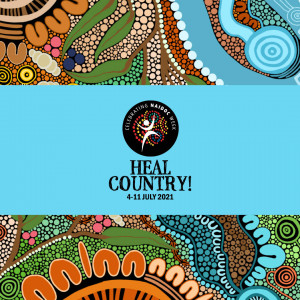NAIDOC Week stories to help 'Heal Country'