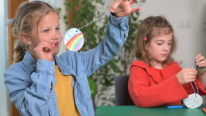 This Small Blue Dot - Activity Time