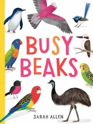 Busy Beaks