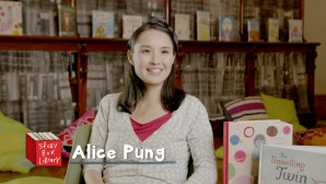 Meet our Storytellers - Alice Pung