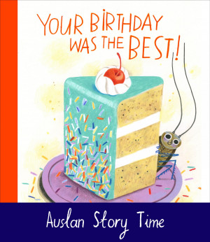 Your Birthday Was The Best - Auslan Edition