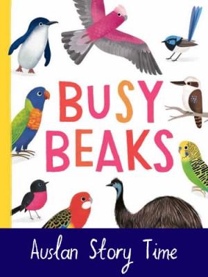 Busy Beaks - Auslan Edition