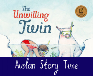 The Unwilling Twin - Auslan Edition