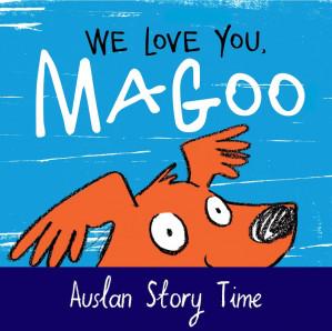 We Love You, Magoo - Auslan Edition