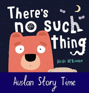 There's No Such Thing - Auslan Edition