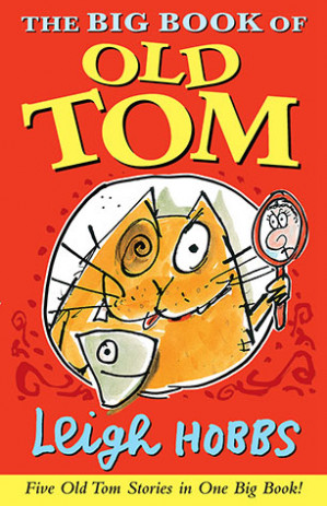 Old Tom