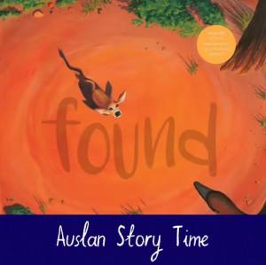 Found - Auslan Edition