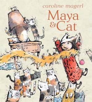 Maya and Cat