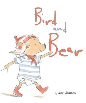 Bird and Bear