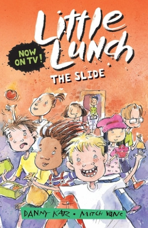 Little Lunch: The Principal's Office