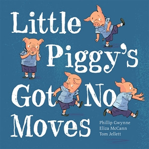 Little Piggy's Got No Moves