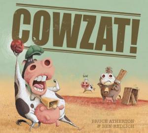 Cowzat!