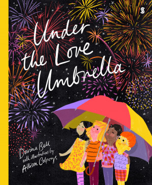 Under the Love Umbrella