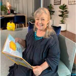 Get to know Noni Hazlehurst