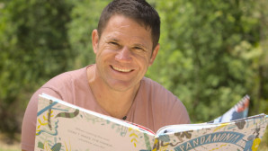 Testimonial - Steve Backshall Loves Story Box Library