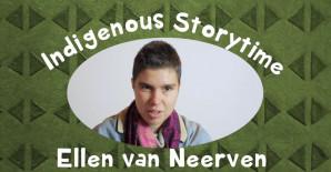 Ellen van Neerven on 'story'