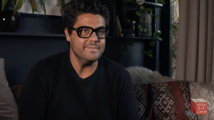 Dan Sultan talks about story and growing up with dyslexia