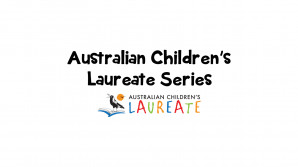 Noni introduces the Australian Children's Laureate Series